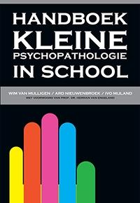 Handboek Kleine psychopathologie in school
